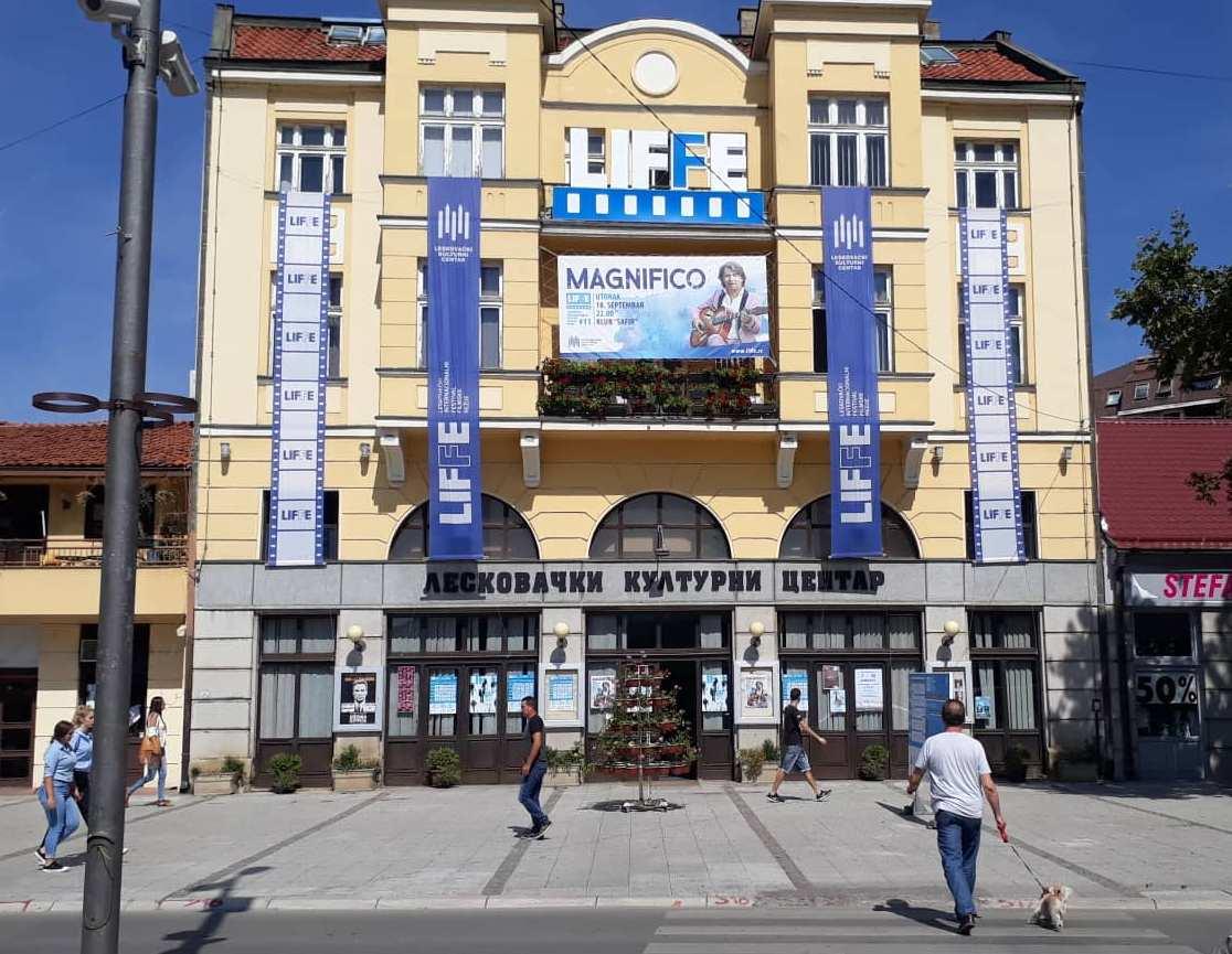 Leskovac: Na 13. LIFFE 12 filmova u takmičarskom delu od kojih se dva prvi put prikazuju u Srbiji (program)