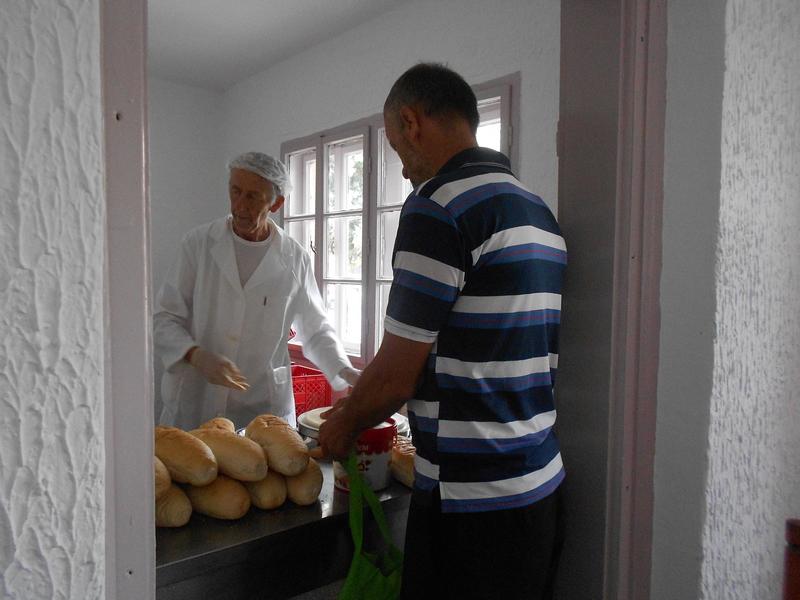 Ponovo radi Narodna kuhinja