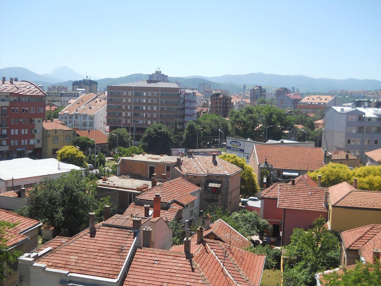 Smanjeno zagađenje vazduha u Nišu