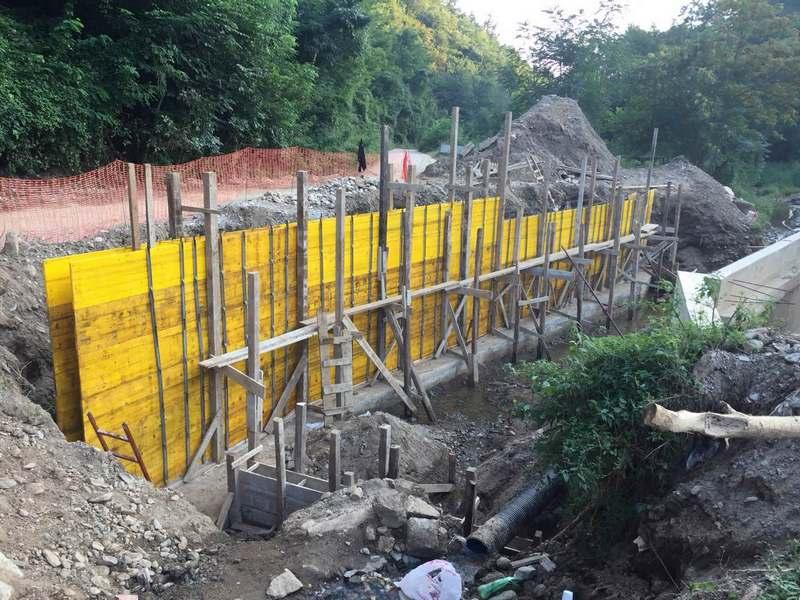 Građevinski radovi u vlasotinačkoj opštini izvode se na desetak lokacija