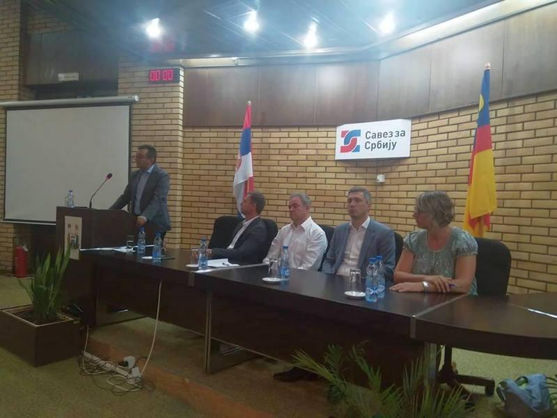 Savez za Srbiju: Sve dublje tonemo u bezakonje, kriminal, korupciju i siromaštvo