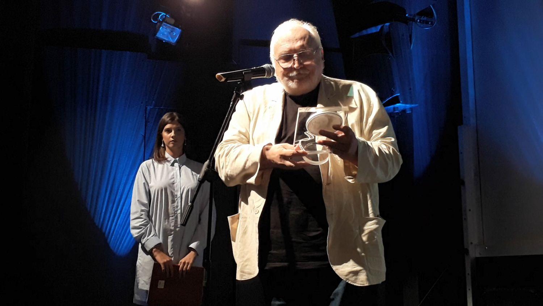Otvoren LIFFE Slobodan Šijan sa suzama u očima primio nagradu Živojin Žika Pavlović (VIDEO)