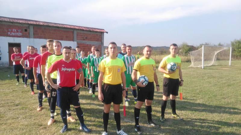 Jablanička okružna liga-klubovi
