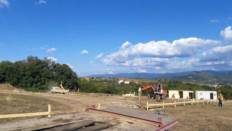 Počela izgradnja novog vrtića za 234 mališana