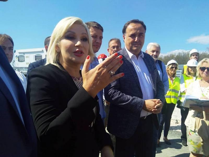 Mihajlović: Koridor 10 biće završen do kraja godine