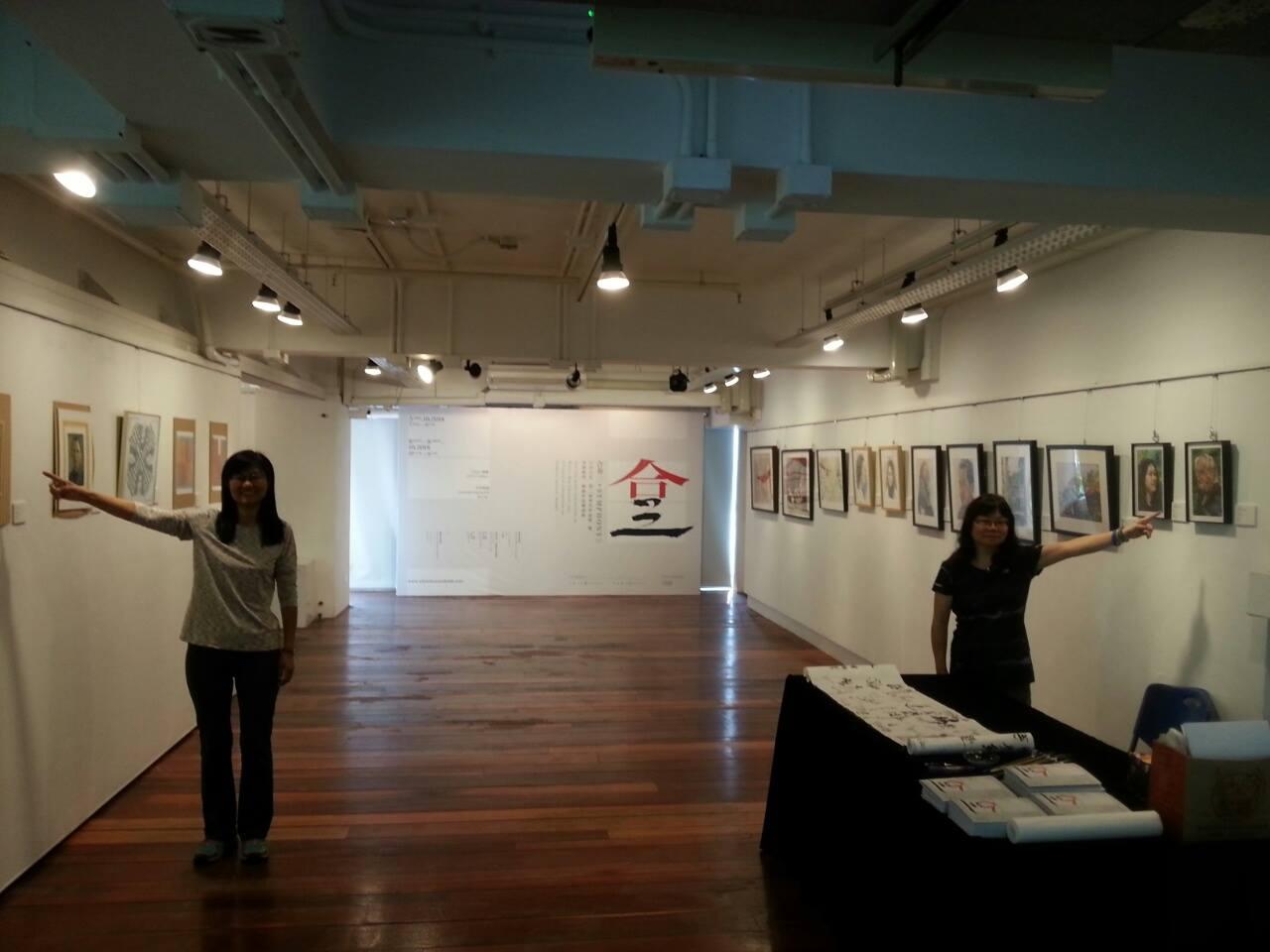 Izložba radova pirotskih umetnika u Hong Kongu