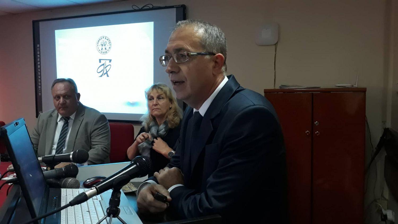 Leskovački akademici traže da Tehnološki fakultet dobije status od nacionalnog značaja