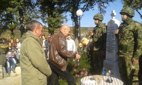 75 GODINA OD STRADANJA Pomen Tetovskim žrtvama