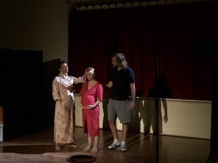 """Fikus"" zatvorio 38. Borine pozorišne dane, ""Severoistok"" Bitef teatra najbolja predstava"