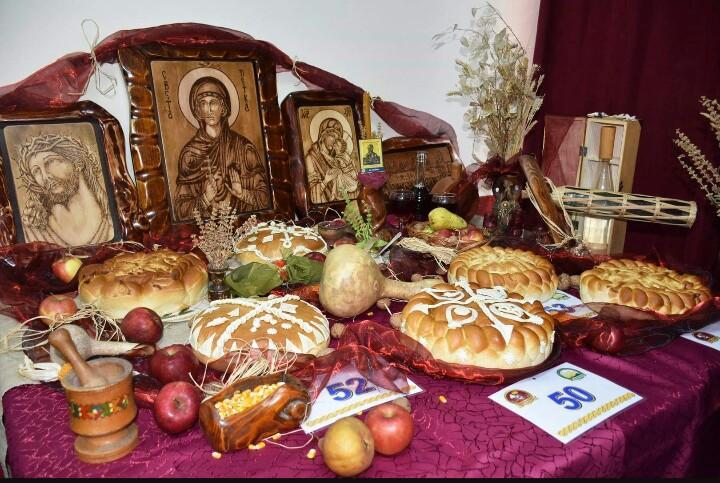 Najlepši slavski kolač napravili učenici iz Vučja
