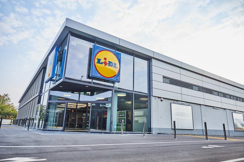 Lidl otvara prodavnice 11. oktobra