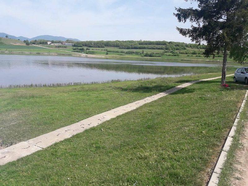 Aleksandrovačko jezero i dalje muči Vranjance