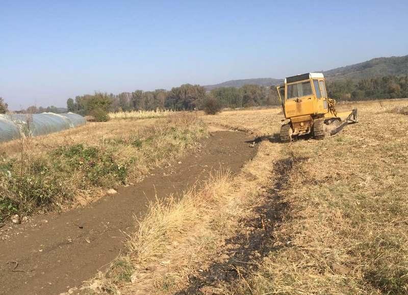 Opština Vlasotince uredila atarske puteve sa 9,5 miliona