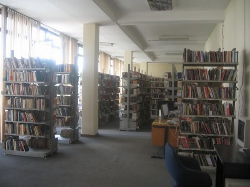 Jeftinija članarina u Javnoj biblioteci