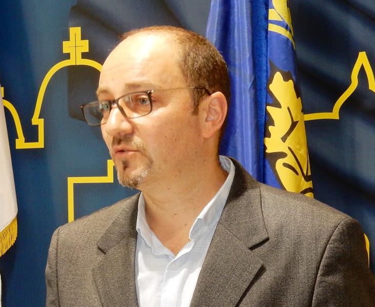 Opozicioni Savez za Srbiju i u Leskovcu