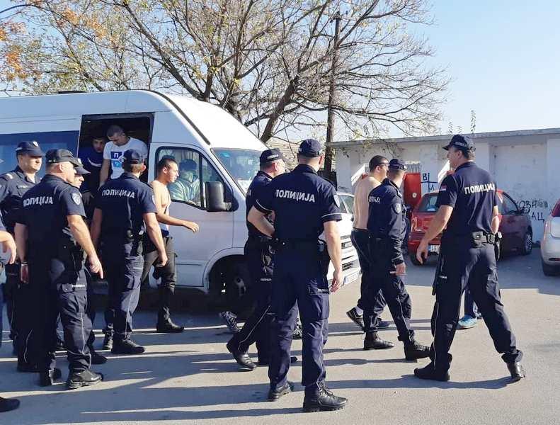Ispred FK Dubočica atmosfera kao na velikim mečevima (FOTO,VIDEO)