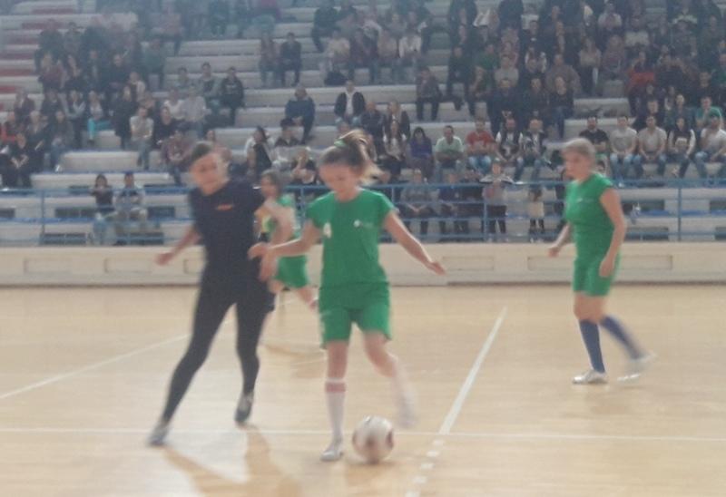 Na truniru u futsalu i četiri ženske ekipe