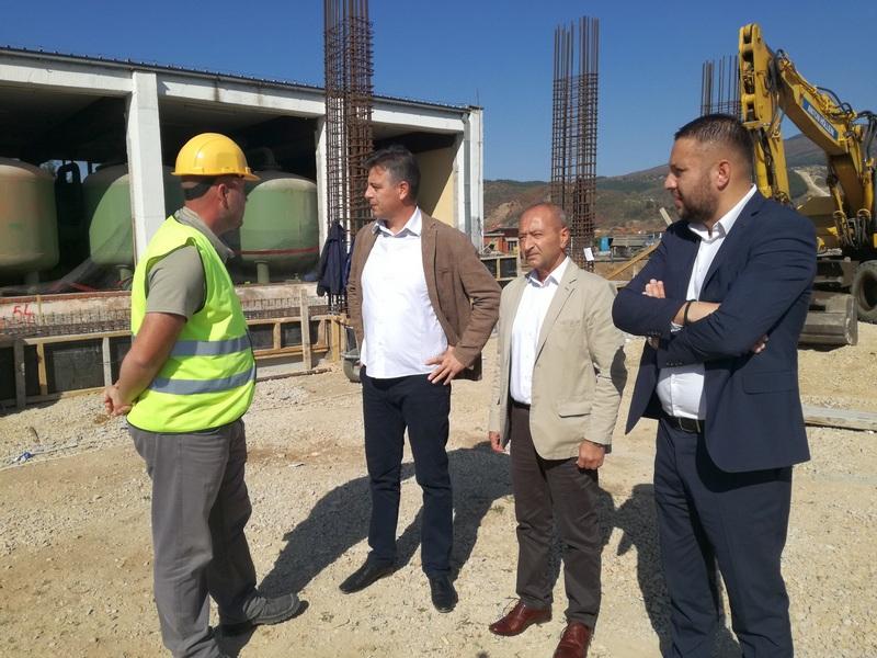 Pirot počeo realizaciju značajne investicije od milion i po evra
