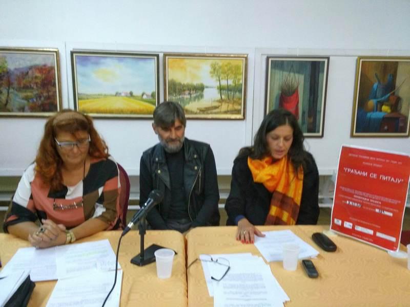 "Poslovne žene Zaplanja pokrenule projekat ""Građani se pitaju"""