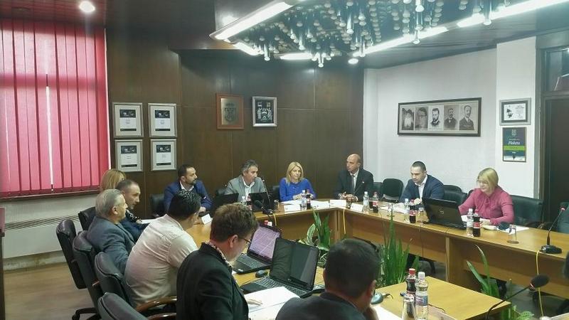 Gradsko veće usvojilo izveštaje o izvršenju budžeta