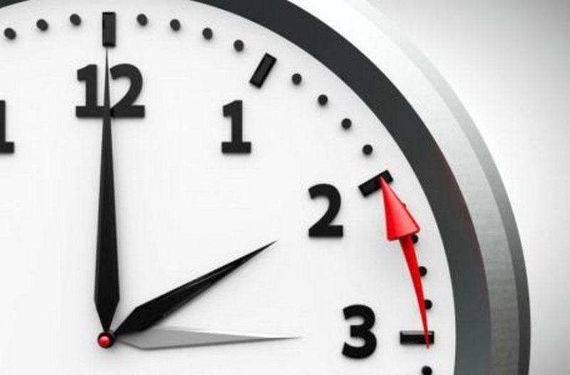 Noćas pomeranje kazaljki sa 3 na 2 sata PO POSLEDNJI PUT?