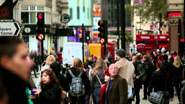 Šetaš centrom Londona, na trafici te usluži čistokrvni Leskovčanin i ispriča ti zašto je otišao odavde