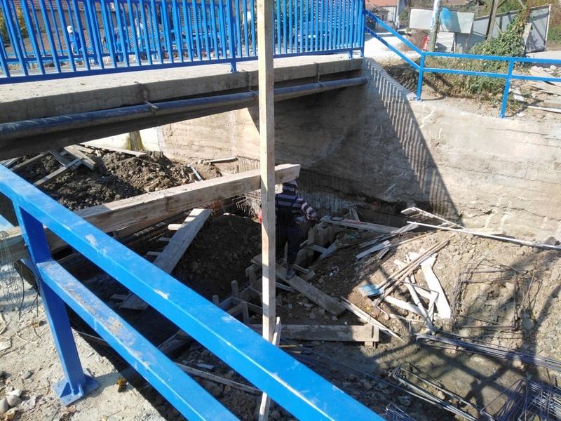 Počela obnova mostova u  Donjoj Lomnici i Boljaru