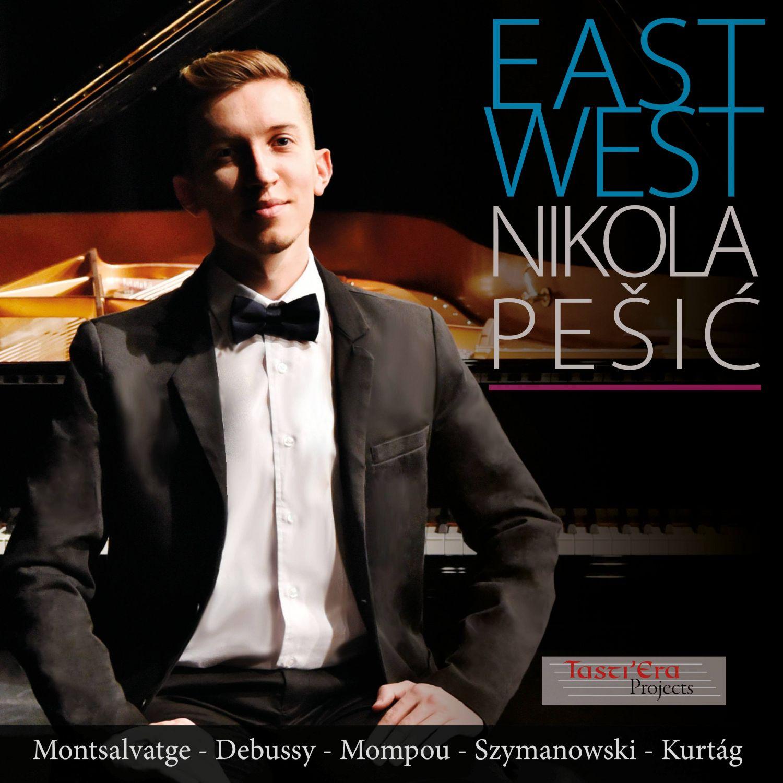 Mladi pijanista iz Pirota muzikom povezuje istok i zapad