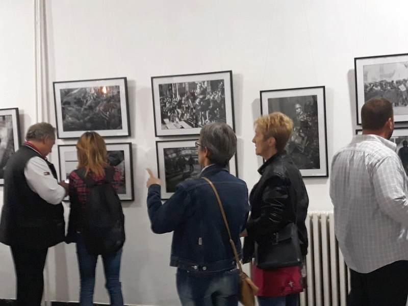Samit fotografa eks Jugoslavije prerastao u Balkansku smotru