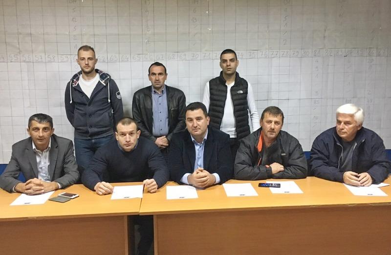 Forimiran Savez za Srbiju – Prokuplje zalaže
