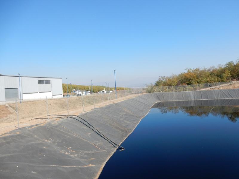 Širi se deponija u Željkovcu, izgrađena još jedna kaseta