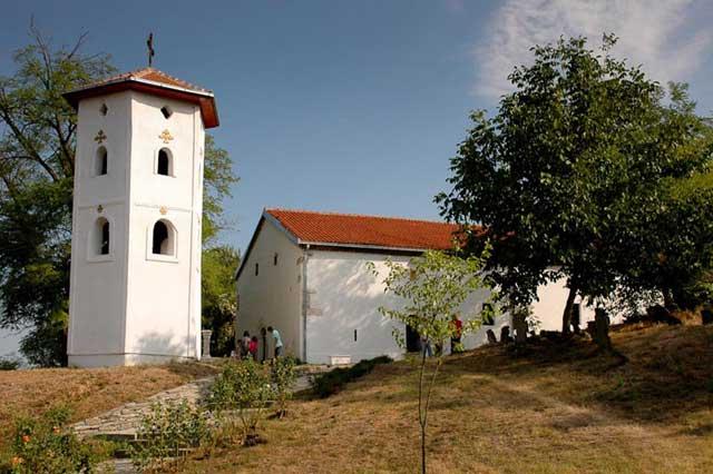 Danas je Sveta Petka, a ovo je najstarija crkva na jugu Srbije koja nosi njeno ime, ali i burnu prošlost