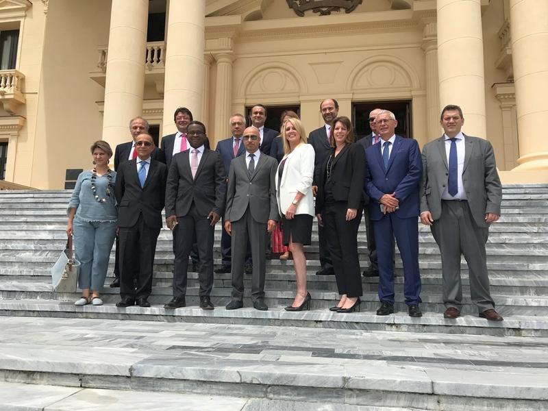 Slobodna zona Pirot izabrana za vođu Regionalne kancelarije Svetske organizacije