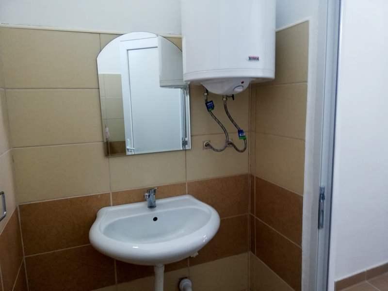 Učenici u Slavujevcu prvi put dobili toalete