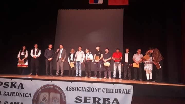 Stanovnci Lebana i Medveđe saborom u Italiji čuvaju uspomene