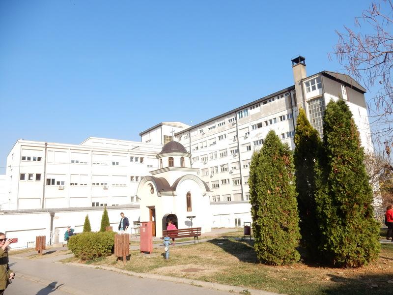 U nedelju besplatni pregledi u leskovačkoj bolnici i Domu zdravlja