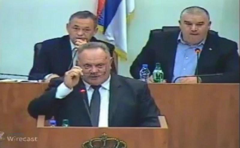 Cvetanović: Nismo odustali ni od jednog projekta bivše vlasti, svi će biti završeni (VIDEO)