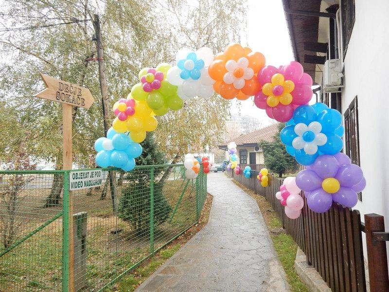 LESKOVAC Deca dobila svoje sokače, prvo u Srbiji