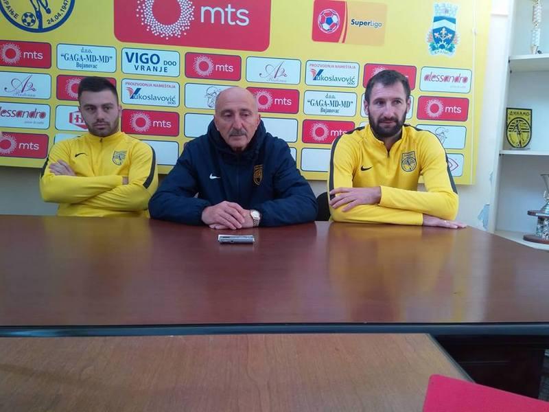 Dinamo: Zucović oteran iz kluba, Đokić i još dvojica igrača pod suspenzijom