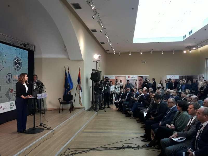 Počeo Forum naprednih tehologija u Nišu