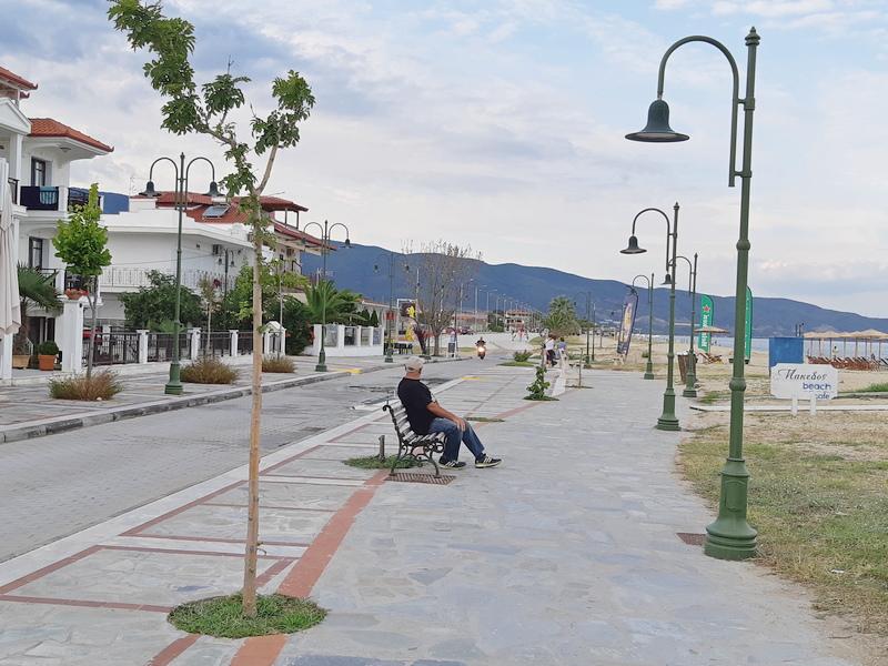 Grčka otvara granicu za turiste 14.maja, priznavaće sve vakcine
