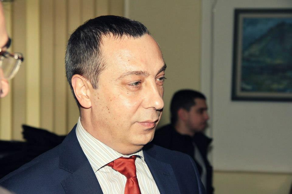 Grujica Veljković: Ovo nije bila politička odluka, Sergeja cenim kao glumca