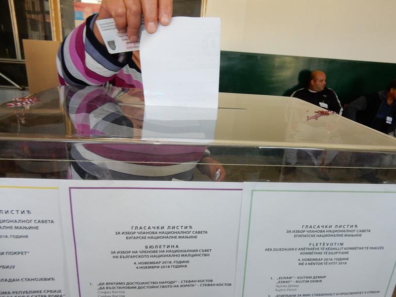 Predsednički, parlamentarni i beogradski izbori 3. aprila