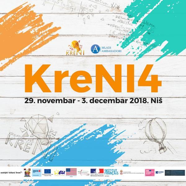 KreNI konferencija od sutra u Nišu