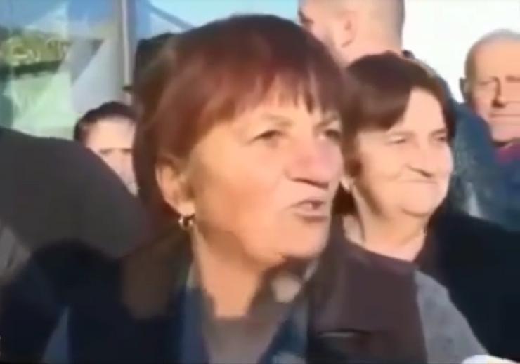 I TO JE MOGUĆE: Linda iz Pečenjevca ulazi u Parove