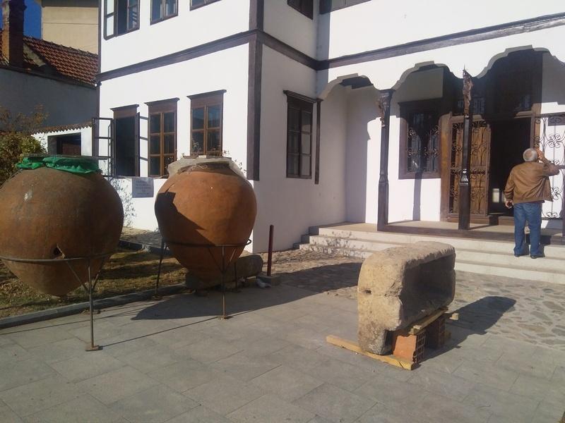 Neizvesno je kada će muzej u Vranju otvoriti svoja vrata