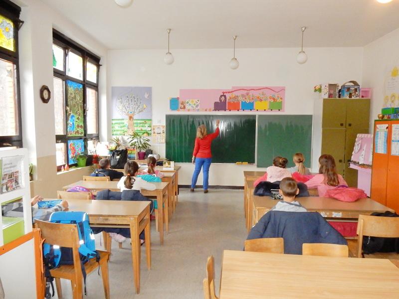 Deca su ogledalo roditelja i nastavnika