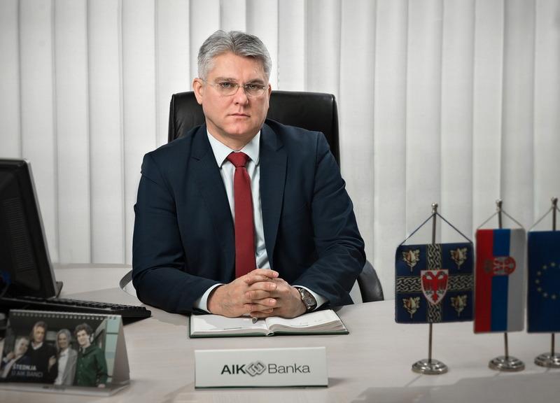 NEDELJA ŠTEDNJE: AIK banka pravi izbor
