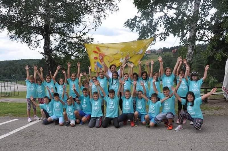 """Novi konkurs """"Pokrenimo našu decu"""" donosi vredne nagrade za škole u Srbiji"""