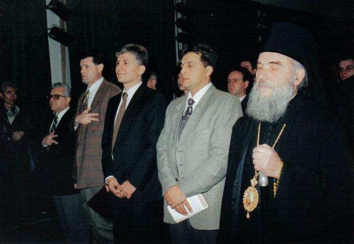 Na današnji dan pre 22 godine počeli tromesečni protesti protiv krađe glasova